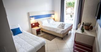 Hotel Oceanomare - Ravenna - Soverom
