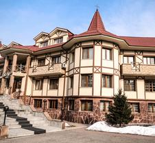 Alpen Ville Hotel