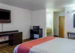 Motel 6 Biloxi - Ocean Springs - Biloxi - Bedroom
