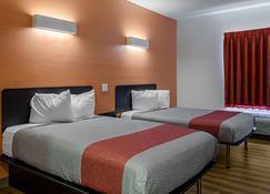 Motel 6 Biloxi - Ocean Springs - Biloxi - Schlafzimmer