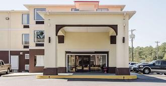 Motel 6 Biloxi - Ocean Springs - Билокси - Здание