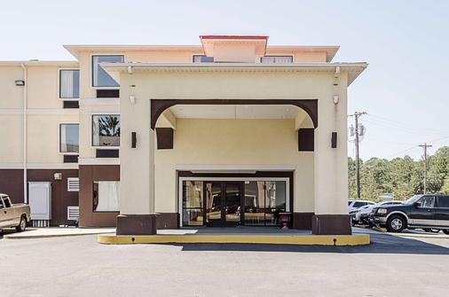 Motel 6 Biloxi - Ocean Springs - Biloxi - Rakennus