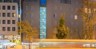 Best Western Hotel Kantstrasse Berlin - Berlin - Toà nhà