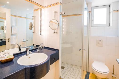 Best Western Hotel Kantstrasse Berlin - Berlin - Bathroom
