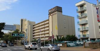 Marjac Suites Virginia Beach Oceanfront - Virginia Beach - Edifício