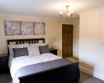 Belford House - Haltwhistle - Bedroom