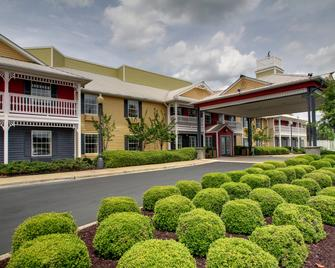 Surestay Hotel By Best Western Tuscaloosa - Tuscaloosa - Building