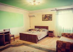 Hotel Vita - Stavropol - Bedroom