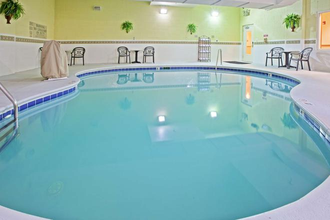 Country Inn & Suites by Radisson, Knoxville West - Knoxville - Pool