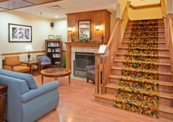 Country Inn & Suites by Radisson, Knoxville West - Knoxville - Lounge