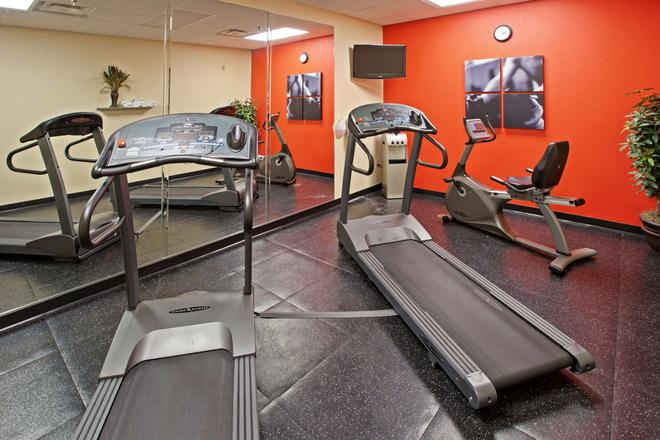 Country Inn & Suites by Radisson, Knoxville West - Knoxville - Gym