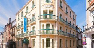 Hotel Balmoral Dinard - Dinard