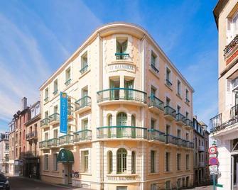 Hôtel Dinard Balmoral - Dinard - Edificio
