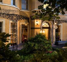 Cork's Vienna Woods Hotel & Villas