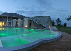 Tullio Hotel - Gravedona - Pool
