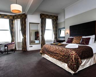 Best Western The Hatfield Hotel - Lowestoft - Ložnice