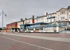 Best Western The Hatfield Hotel - Lowestoft - Edificio