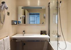 Hotel Aquabella - Aix-en-Provence - Bathroom