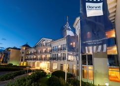 Dorint Strandhotel Binz/Rügen - Binz - Gebäude