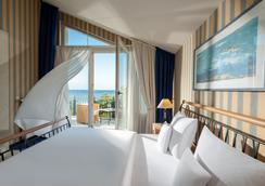 Dorint Strandhotel Binz/Rügen - Binz - Bedroom