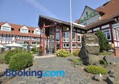 Hotel 'Zur Schmiede' - Alsfeld - Building