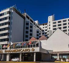 泛美巴里洛切酒店 - 巴里羅切