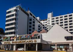 Hotel Panamericano Bariloche - San Carlos de Bariloche - Κτίριο