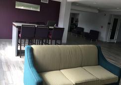 貝斯特韋斯特花園酒店 - 聖安東尼奥 - 聖安東尼奧 - 大廳