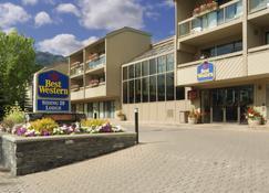 Best Western Plus Siding 29 Lodge - Banff - Building