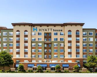 Hyatt House Santa Clara - Santa Clara - Κτίριο