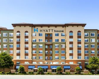Hyatt House Santa Clara - Santa Clara - Building