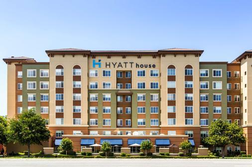 Hyatt House Santa Clara - Santa Clara - Gebäude