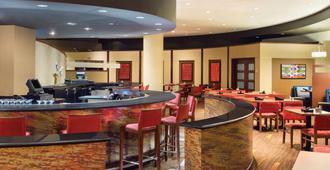 Courtyard by Marriott Oklahoma City Downtown - Oklahoma City - Restaurante