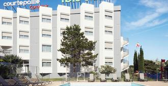ibis Styles Toulon La Seyne sur Mer - La Seyne-sur-Mer - Gebäude
