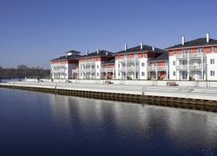 Dorfhotel - Boltenhagen - Gebäude