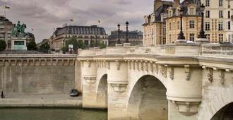ibis Paris Canal Saint-Martin - Paris - Cảnh ngoài trời