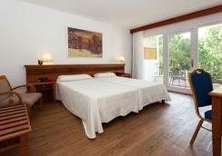 Hotel Araxa - Adults Only - Palma de Mallorca - Bedroom