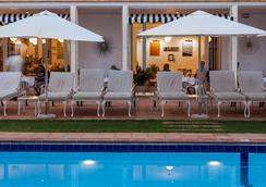Hotel Araxa - Adults Only - Palma de Mallorca - Pool