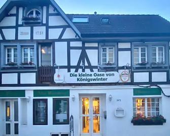 Altes Brauhaus - Konigswinter - Building