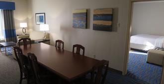 Holiday Inn Hotel & Suites Regina - Regina - Phòng ăn