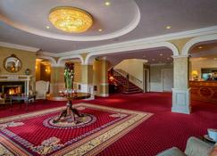 The Glenview Hotel And Leisure Club - Delgany - Lobby