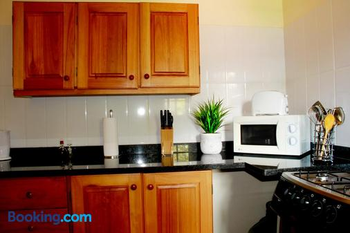 Clubview Guest House - Centurion - Kitchen