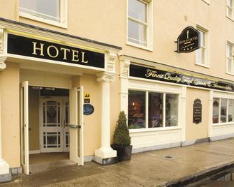 Clew Bay Hotel - Вестпорт