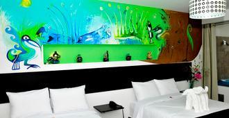 Mochican Palace Hotel - Huanchaco