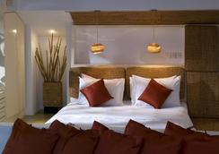 Hotel Be Angkor - Siem Reap - Bedroom