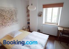 B&B Casa Scaletto - Gebenstorf - Bedroom