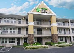 Extended Stay America Santa Rosa - South - Santa Rosa - Edificio