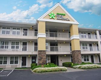 Extended Stay America Santa Rosa - South - Santa Rosa - Building