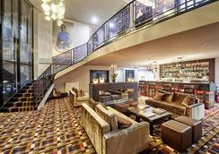 The Augustin - Brussels - Lounge