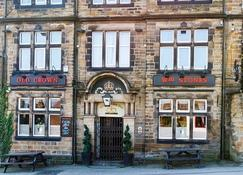 The Old Crown Inn - Sheffield